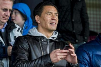 Security over Ibrox is essential according to former Rangers striker Michael Mols