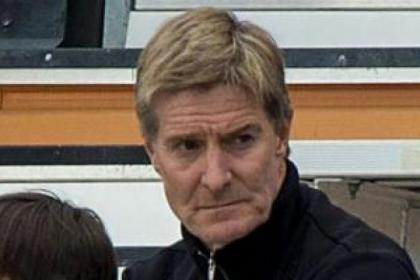 Richard Gough hopes the Rangers supporters will turn out in large numbers for tomorrow's march