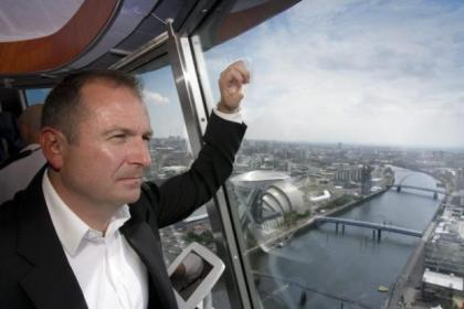 Glasgow's Tower has re-opened after a refurbishment