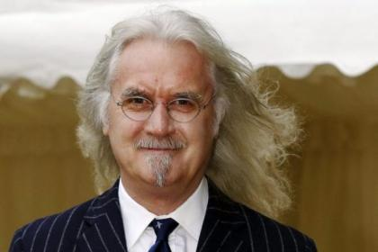 Billy Connolly has added another Glasgow date to his High Horse tour