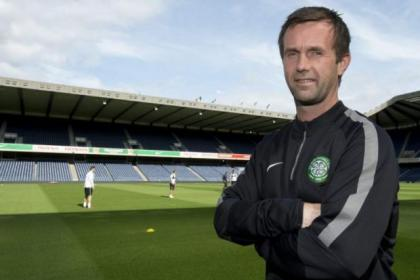 Ronny Deila is aware he will have to wait to add any more players to his squad