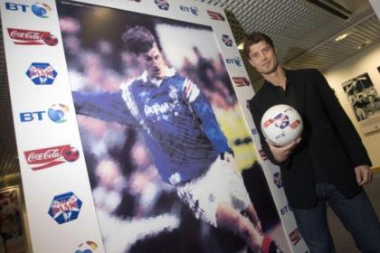 Brian Laudrup is hoping that the issues with the club and the supporters can be sorted out soon