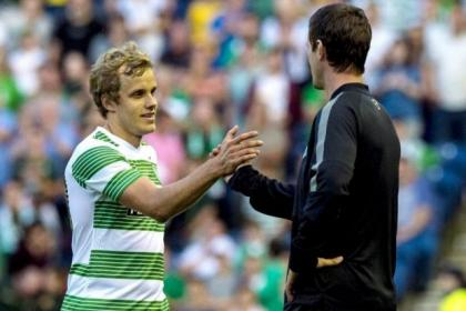 Teemu Pukki's double pleased Celtic boss Ronny Deila ... now the Finnish striker will step up his fitness regime as he bids to retain his top-team spot