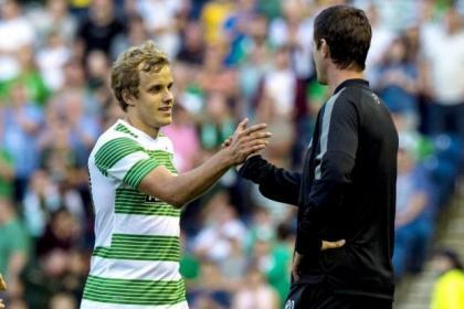 Teemu Pukki has impressed new Celtic gaffer Ronny Deila