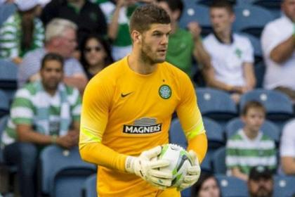 Fraser Forster has to weigh up what playing for Celtic is worth to him