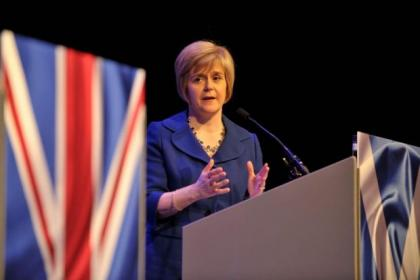 Nicola Sturgeon said attitude 'has been laid bare' by comment