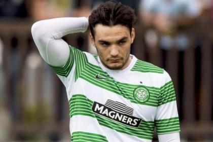 Tony Watt has signed for Standard Liege