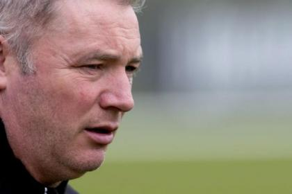 Ally McCoist must find the flair to escape the flak over his Rangers team this season