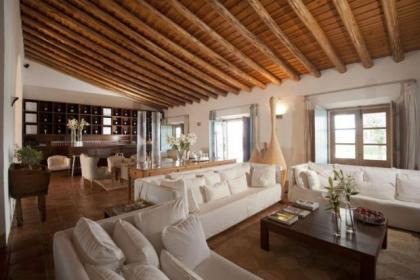 Herdade da Malhadinha Nova in Alentejo, Portugal, offers comfort and a taste of Portugese life