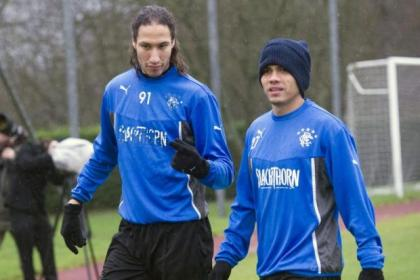 Bilel Mohsni and Arnold Peralta could be let go in order to free up funds for some new players