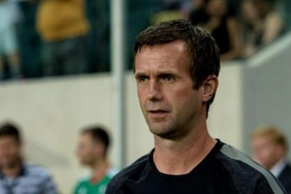 Ronny Deila's side lost 4-1 to Legia Warsaw