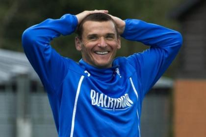 McCulloch says Derby are test