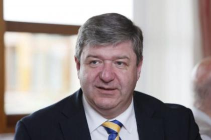 Scottish Secretary Alistair Carmichael: No vote benefits