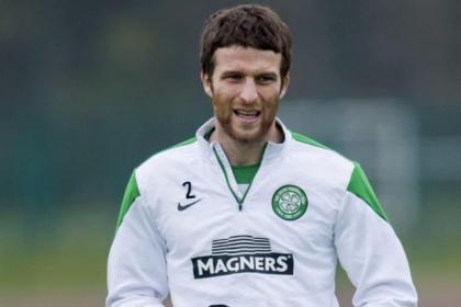 Welshman Adam Matthews is wanted by Swansea but Celtic wil resist all offers