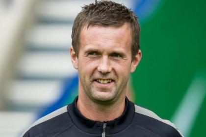 Ronny Deila's Celtic side need to turn around a 4-1 first leg defeat against Legia Warsaw tonight