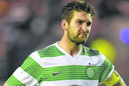 Charlie Mulgrew will go all out for Europa Cup place