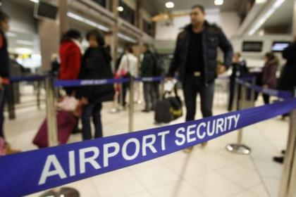 Glasgow Airport scored highly when compared to its rivals in terms of security waiting times