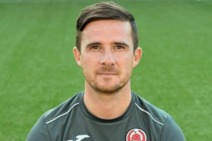 Barry Ferguson's Clyde will face Rangers at Ibrox on Monday, August 18