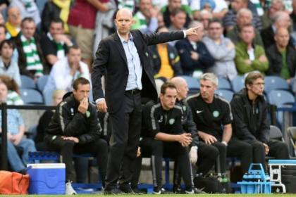 Henning Berg has the sympathy of Celtic manager Ronny Deila after Uefa's decision to kick Legia Warsaw out of the Champions League for fielding an ineligible player at Murrayfield