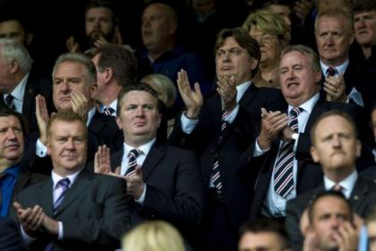 Graham Wallace hopes fans who have not bought a season ticket will support Rangers on a game-by-game basis