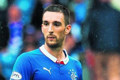 Derek does not believe Rangers will sell Lee Wallace