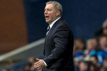 "Rangers boss Ally McCoist has issued a ""hands-off"" warning to clubs who are interested in his players"