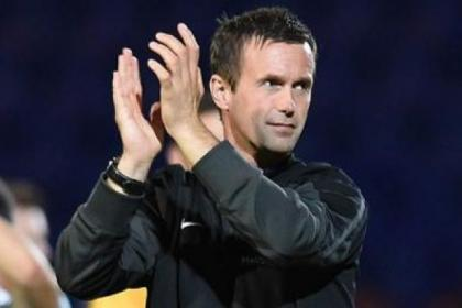 Ronny Deila should sign a front man with presence, says Davie Hay