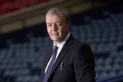Frank McGarvey says punishment is unfair after Legia Warsaw failed in appeal, as revealed in last night's later editions