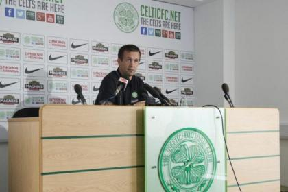 Ronny Deila says Leigh Griffiths is part of his plans