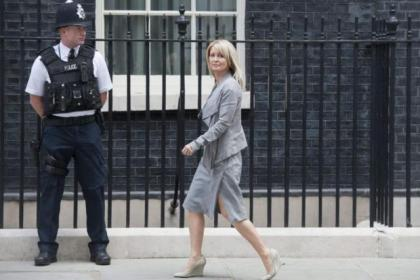 Michael McMahon is disappointed that the evidence in the report hasn't been accepted  by Esther McVey