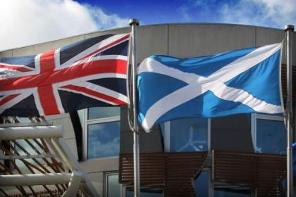 Scotland now faces its biggest ever decision