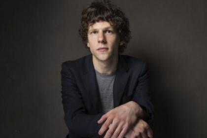 Jesse Eisenberg plays a redical environmental activist in his new movie Night Moves