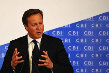 Speaking in Glasgow last night, David Cameron laid out his case  for the UK