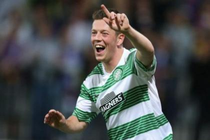 Callum McGregor has made a storming start to the season
