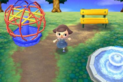 Animal crossing villagers dating