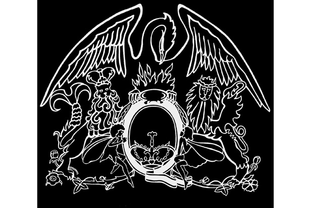 A Band Called Death Logo The 20 Queen facts you...